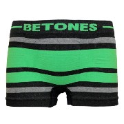 【KID'S】【BETONES】 BREATH BLACK グリーン