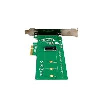 MAIWO PCI-Express x4接続 M.2スロット(support M-key M.2 SSD: 2280,2242) KT016 一年保証