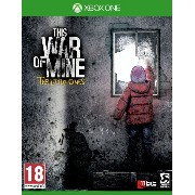 This War Of Mine: The Little Ones (Xbox One) (輸入版)