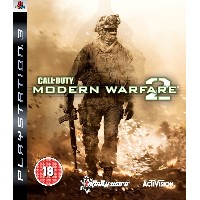 Call of Duty: Modern Warfare 2 (PS3) (輸入版)