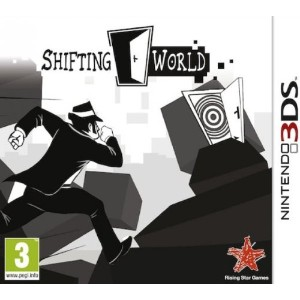 Shifting World (Nintendo 3DS)