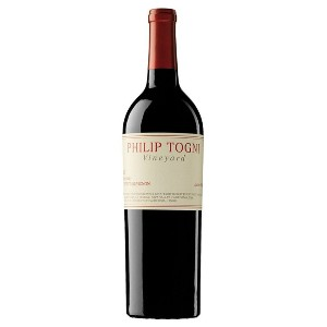PHILIP TOGNI VINEYARDS Cabernet Sauvignon 2012