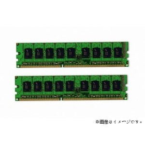 【HP純正品】2GB×2枚 (計4GB標準セット) HP Workstation Z200, Z400, Z600, Z800 HP Server ProLiant ML 110 G6,G7...