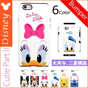 [Disney Cutie Part2 正規品 ]【 ドコモ docomo/au/softbank/apple iphone6 plus /iphone6plus/アイホン6プラス...