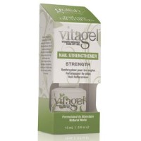 Harmony Gelish VitaGel Strength 15ml [海外直送品][並行輸入品]