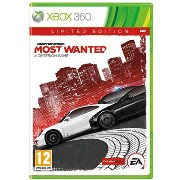 Need For Speed Most Wanted (輸入版:アジア)