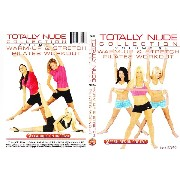 Totally Nude Collection Warm Up & Stretch Pilates Workout DVD Vol 2
