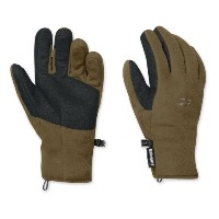 OUTDOOR RESEARCH(アウトドアリサーチ) Mens Gripper Gloves Coyote Sサイズ