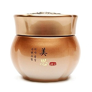 MISSHA ミシャ クムソル Rクリーム 50g Golden Snowflake Rejuvenating Cream