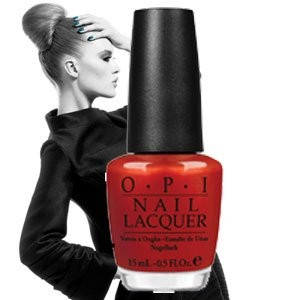 OPI Deutsch You Want Me Baby?(Germany コレクション) [海外直送品][並行輸入品]
