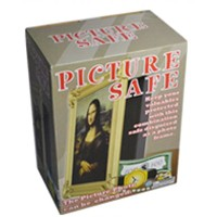 PICTURE SAFE シークレットフォトフレーム