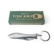 fish knife フィッシュ ナイフ (SILVER)