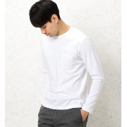 BC HEAVY/W C/N L/S カットソー【グリーンレーベルリラクシング/green label relaxing Tシャツ・カットソー】