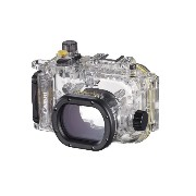 Canon Waterproof Case WP-DC51 for PowerShot S120 [並行輸入品]
