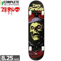 ZERO ゼロ ZERO スケボー コンプリート COLE HORROR COMPLETE8.25 x 32 NO10