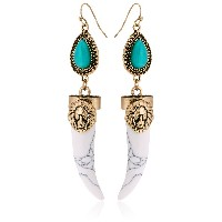 [サマンサウィルス] samantha wills TRIBAL DREAMING EARRINGS 1897