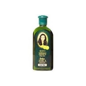 Dabur Amla Hair Oil, 500 ml Bottle by Dabur [並行輸入品]