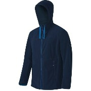 マムート Mammut メンズ アウター ジャケット【Yadkin Advanced ML Hooded Fleece Jacket】Marine