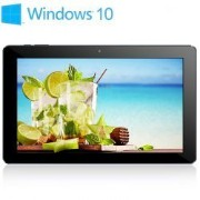 Cube I10 Android4.4 + Win10 Ultrabook タブレットPC 10.6 inch Intel Z3735 Quad Core 1.8GHz 1366 X 768 IPS...