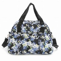 LeSportsac レスポートサック ボストンバッグ 8109 Abbey Carry-On D746 FLOWER CLUSTER [並行輸入商品]