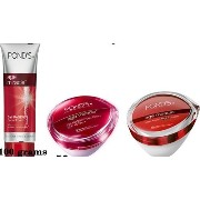 1 Cream Set Pond's AGE Miracle Face Foam Deep Action Night Regen Day Pro Cell by Pond's