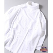 GOODWEAR / グッドウェア: FRENCH TERRY TURTLE NECK / カットソー【ジャーナルスタンダード/JOURNAL STANDARD Tシャツ・カットソー】