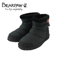 ◇30%OFF! ◇16FW Bearpaw(ベアパウ) Snow Fashion Short SNKR1 BLACK レディースブーツ