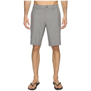 オニール メンズ 水着 水着 Loaded Heather Hybrid Boardshorts Heather Grey