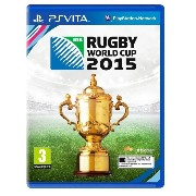 Rugby World Cup 2015 (Playstation Vita) (輸入版)