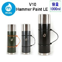 mizu ミズ V10 Hammer Paint LE 1000ml 【雑貨】