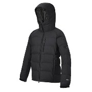 Mammut(マムート) SERAC Down Hoody Herringbone Men/0033black melange/M 1010-23850