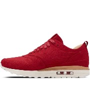 Nike Men's Air Max 1 Royal Gym Red supreme vachetta tan 90 suede / 847671-661 / JP Size 25.0cm ...