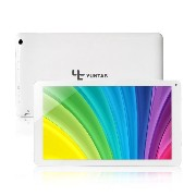 Yuntab 10.1 inch Tablet PC V 101H Allwinner A33 Cortex-A7 Quad-core 1024*600 512MB+8GB dual camera...
