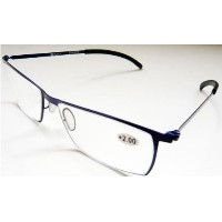 [DULTON BONOX]ダルトン Reading glasses 老眼鏡 YGF72BL/1.0