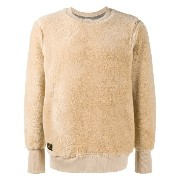 Wtaps Grizzly Lambswool セーター