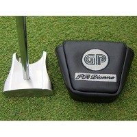 Face on Putting GP Side Saddle Putter【ゴルフ ゴルフクラブ>パター】