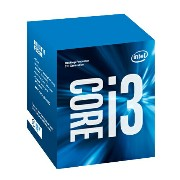 Intel Core i3-7100T (BX80677I37100T) Kaby Lake (3.40 GHz/2Core/4Thread) 第7世代インテルCoreプロセッサー CPU