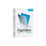 FileMaker Pro 10 Upgrade