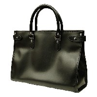 TUSTING Cloth by Kimbolton Leather Tote Bag タスティング×ハリソンズ 限定キンボルトン・レザートートバッグ (正規輸入代理店商品)