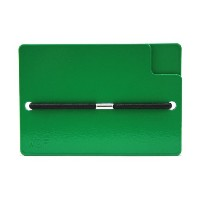 (ウィンターチェックファクトリー) WINTERCHECK FACTORY CONSOLI WALLET GREEN