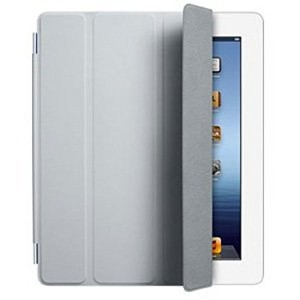 APPLE iPad Smart Cover MD307FE/A [ライトグレー]