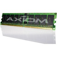 Axiom Memory Solutionlc 8gb Ddr2-400 Ecc Rdimm キット (2 X 4gb) Taa Compliant (海外取寄せ品)