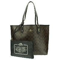 COACH OUTLET コーチ アウトレット トートバッグ F36658 IMAA8 シグネチャー