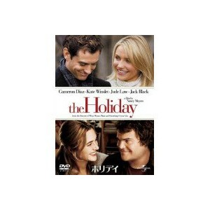 The Holiday ホリデイ DVD GNBF2620