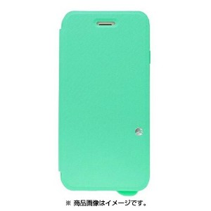 SwitchEasy BOOMBOX Folio Case for iPhone 6s/6 Turquoise AP-21-125-25