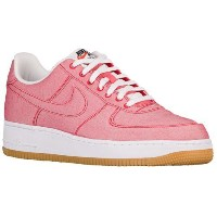 (取寄)ナイキ メンズ エア フォース 1 LV8 Nike Men's Air Force 1 LV8 Game Red Game Red Gum Light Brown