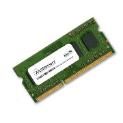 2GB シングル Rank Non-ECC RAM Memory Upgrade for HP ENVY m6-1207tx ノート by Arch Memory (海外取寄せ品)