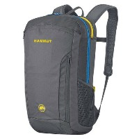 マムート(MAMMUT) Xeron Element 22L 2510-02670-0213 smoke バックパック (Men's)