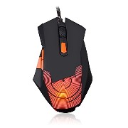 Generic Gaming Mouse High Precision Programmable with 3500 DPI, Multi-Color Ergonomic Gaming Mice,...