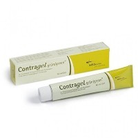ContraGel Green Contraceptive Gel 60ml by CuteMch [並行輸入品]